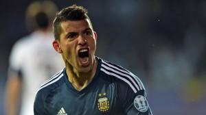 Argentina derrotó a Uruguay y se afianza en la cima del Grupo B