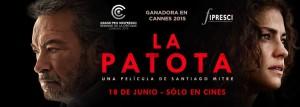 Cine: Premiada en Cannes, llega el estreno de La Patota en todas las salas del país