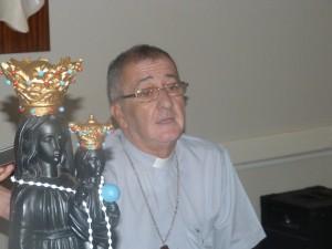 """Obispo Martinez: """"El indicador de la pobreza es el trabajo digno o el trabajo precario"""""""
