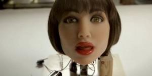 Robots sexuales: en dos años ya estarían a la venta