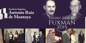 La hija de Samuel Fuxman vendrá para la entrega de premios en el Montoya