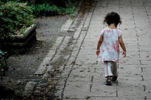 Oberá: dejó a su nena al cuidado de una vecina hace dos meses y desapareció