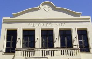 Brindarán ágape a los escritores en el Palacio del Mate