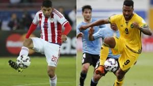 Paraguay enfrenta a Jamaica con el objetivo de conseguir un triunfo que lo deje cerca de la clasificación