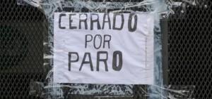 Trabajadores del gas siguen de paro y en las despensas piden más de 200 pesos por garrafa
