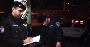 Cayó nuevamente conocido delincuente en San Vicente por robar una moto