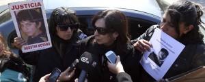 Susana Trimarco cree que su hija, Marita Verón podría estar enterrada en Santiago del Estero