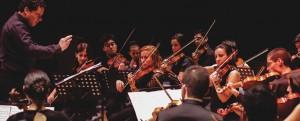 Teatro Lírico: La Orquesta Juvenil dará su primer concierto del año