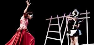 """Teatro paraguayo y tango uruguayo en el """"finde"""" del Centro del Conocimiento"""