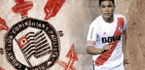 Teo Gutiérrez hace oficial que ya no quiere jugar en River
