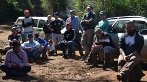 En seis años más de tres mil familias resolvieron la tenencia de tierras en Misiones