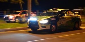Rally Trans-Itapúa: el binomio Bittar-Tomas marcha sexto en Encarnación