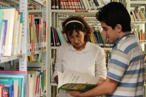 Mañana cierra la inscripción al curso de Bibliotecas Escolares en el Parque del Conocimiento