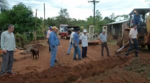 """Wanda:  El programa """"La Municipalidad va a tu Barrio"""" dio respuesta a los vecinos de Lapachillo"""