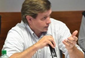 Nueva alianza: Wipplinger acordó con Ziegler y esperan que se sume Puerta