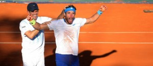 Copa Davis: Leo Mayer abrirá la serie con Serbia ante Krajinovic mañana en Tecnópolis