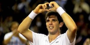 Copa Davis: Delbonis reaccionó, venció a Troicki y puso la serie Argentina 2 – Serbia 0