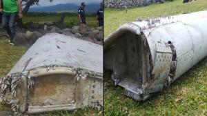 Habrían encontrado restos del desaparecido vuelo MH370 de Malaysia Airlines