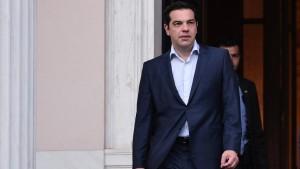 El Parlamento griego votó la última propuesta del gobierno a los acreedores