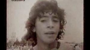 ¿Se acabó el mito del sueño de Maradona cuando era chico? La verdadera frase