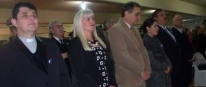 """""""Posadas está en un momento de grandes oportunidades"""", dijo el intendente Franco"""