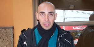 El Hospital Baliña comunicó que el brasileño en huelga de hambre no es voluntario ni paciente internado