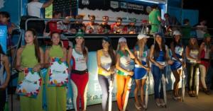 Rally Argentino: todos los horarios, lugares y actividades desde el viernes; libre y gratuito