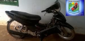 Policías recuperaron una motocicleta sustraída en Posadas
