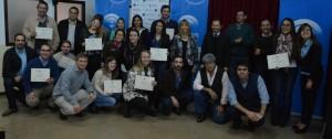 El Banco Macro premió a emprendedores en Misiones