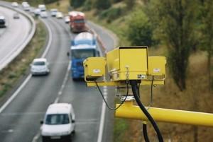 Cómo saber si la multa tomada por un radar es legal o trucha
