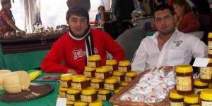 Oberá:  Entregaron aportes en el 3º Encuentro nacional de Ferias Francas y Mercados solidarios
