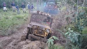 En pocos días San Vicente realizará el 9° Encuentro Internacional de Jeep Cross 4x4