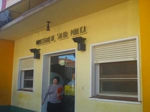 Niños de hogares convivenciales de Posadas y Garupá fueron evaluados por  Salud Pública