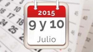 El 10 de julio no es feriado puente