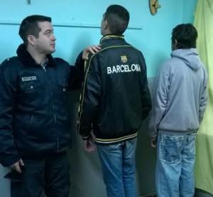 Detuvieron a dos hermanos por la agresión a un joven en Posadas