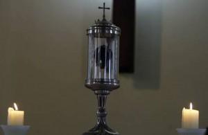 #FranciscoenParaguay: el Papa podría rezar frente al corazón de San Roque González de Santa Cruz