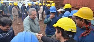 """Passalacqua: """"La construcción seguirá siendo central"""""""