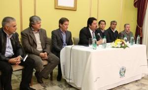 Invertirán 456 millones de pesos en la ampliación de la red de agua de Posadas y Garupá
