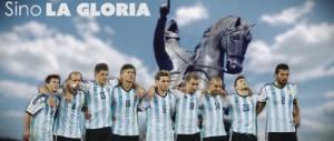 Mirá el video motivacional que verán los jugadores argentinos