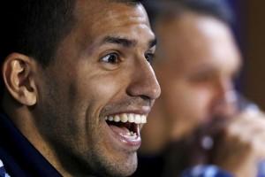 """El show de Sergio Agüero y sus charlas con Messi: """"Mientras vos duermas bien..."""""""