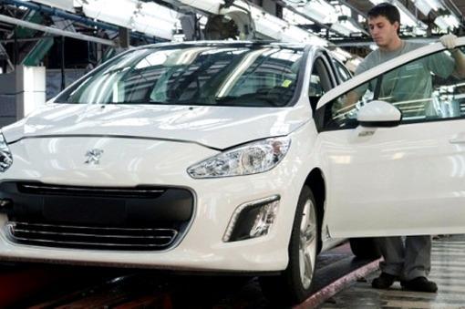 El patentamiento de autos creció en junio 5,6% interanual y quebró una racha negativa de 17 meses