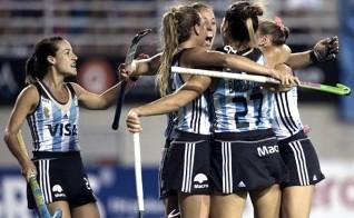 Las Leonas se clasificaron a los Juegos Olímpicos de Río de Janeiro 2016 gracias a Corea del Sur