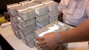 Un apostador de Oberá ganó un millón de pesos con la tómbola del IPLyC