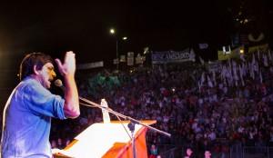 Joaquín Losada se lanzó a la carrera por la intendencia de Posadas