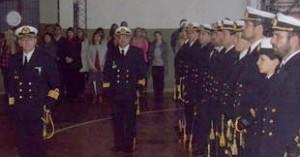 El Liceo Storni conmemoró el Día de la Independencia