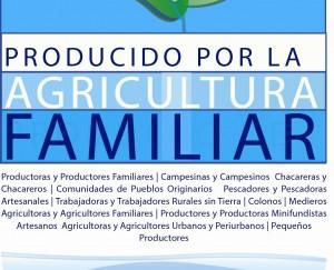 """El sello """"Agricultura Familiar"""" busca promocionar el trabajo de los pequeños productores"""