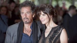 """Al Pacino, hincha de la Selección: """"Amo la manera en que juegan"""""""