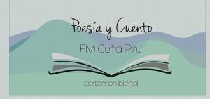 Está en marcha el XI Certamen bienal de Poesía y V de Cuento de FM Cuña Pirú