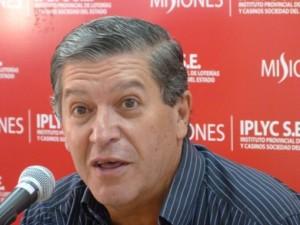"""""""Que Alex vaya cómo candidato del PRO es inconcebible"""" dijo Balero Torres"""