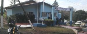 Habilitaron nueva comisaría y una oficina del registro de las personas en Salto Encantado